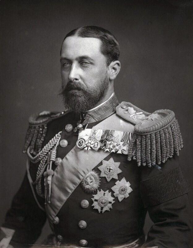 Alfred, duque de Sajonia-Coburgo y Gotha