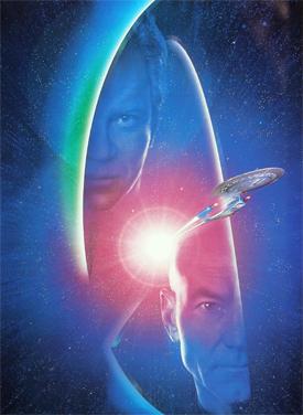 William Shatner va partir dans l'espace S07-Star_Trek_Generations-poster_art