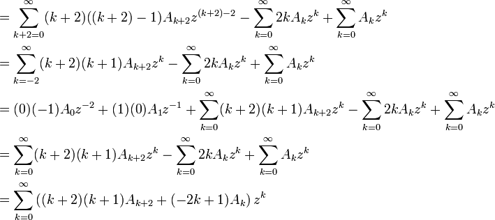 how to solve second order differential equations with initial conditions