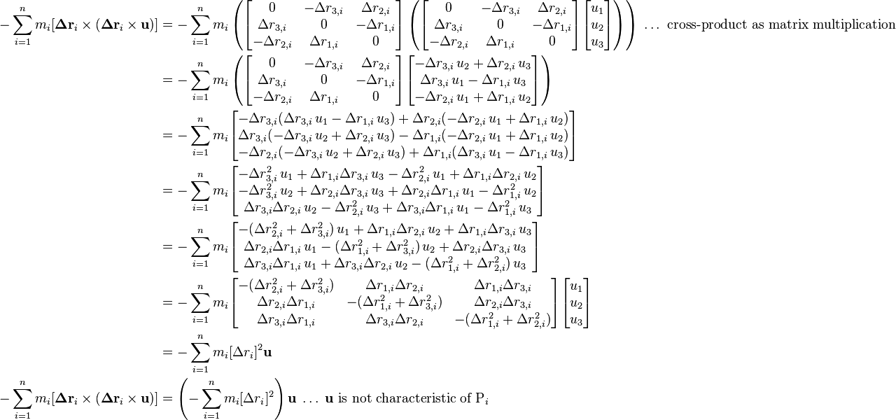Moment of inertia - Wikipedia, the free encyclopedia