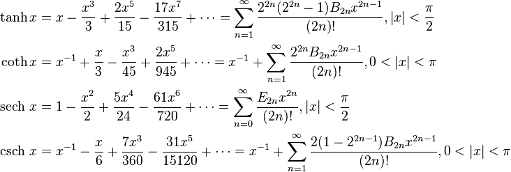 how to remember trig formulas complex numbers