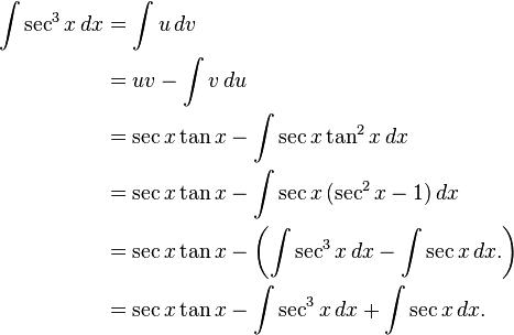 Derivative Of Tan2x