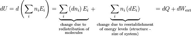 maxwell boltzmann law of energy distribution pdf