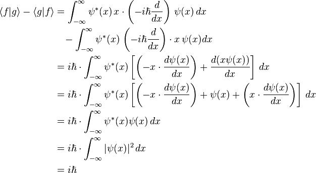 Uncertainty principle - Wikipedia, the free encyclopedia