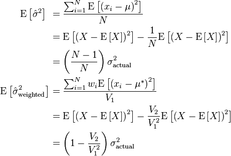 arithmetic mean and reliability Miller and freund's probability and statistics for engineers predicting the reliability of a rocket, or studying the vibrations of airplane wings the sample mean, or average, for the first sample of 214, 211 and 218.