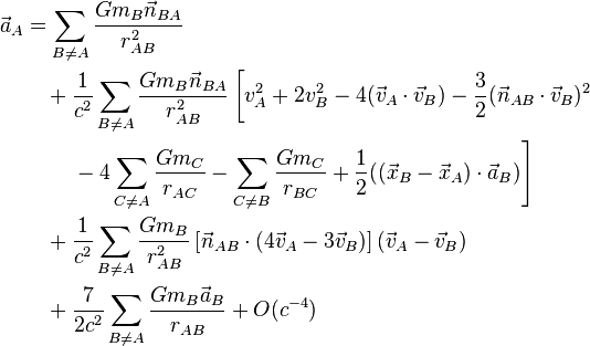 an analysis of einsteins theory of irreducible algebraic polynomials A numerical local dimension test for points on the solution set of a system of polynomial equations.