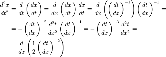 how to make general solution satisfy original system of equations