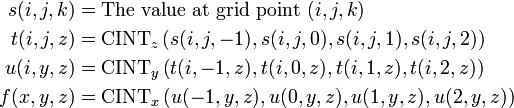 \begin{align} s(i,j,k)