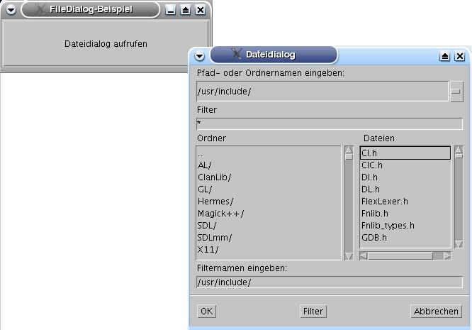 Java Standard Grafische Oberfl 228 Chen Mit Awt Wikibooks