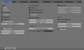 Blender 2.5 alpha 2 UI interface.png
