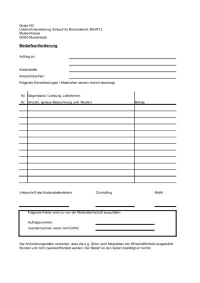 Materialwirtschaft: Druckversion – Wikibooks, Sammlung freier Lehr ...
