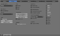 Blender 2.5 alpha 2 UI editing.png