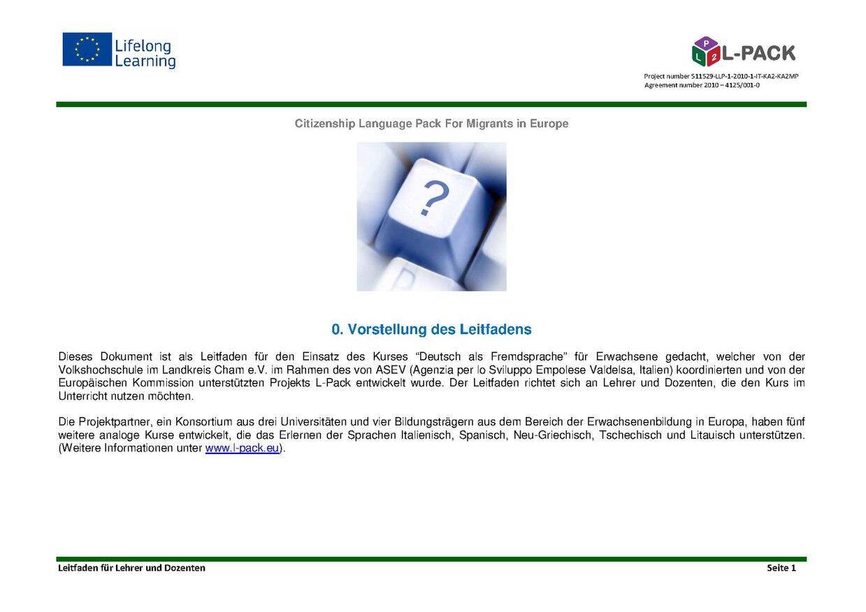 Datei:Guide for teachers DE final.pdf – Wikibooks, Sammlung freier ...
