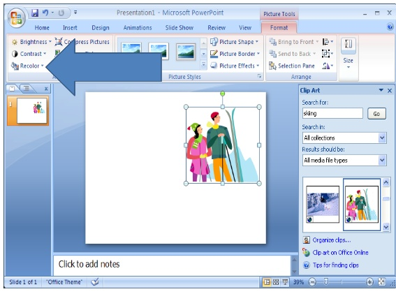 Microsoft Officeusing Graphics And Animations Wikibooks Open