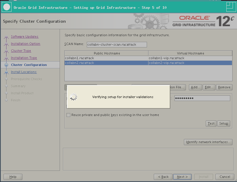 RA-Oracle_GI_12101-Install-Installer validation