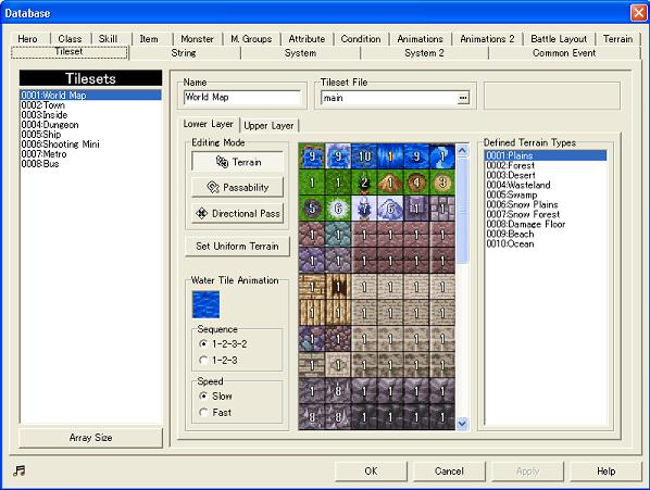 RPG Maker 2003/ChipSets - Wikibooks, open books for an open