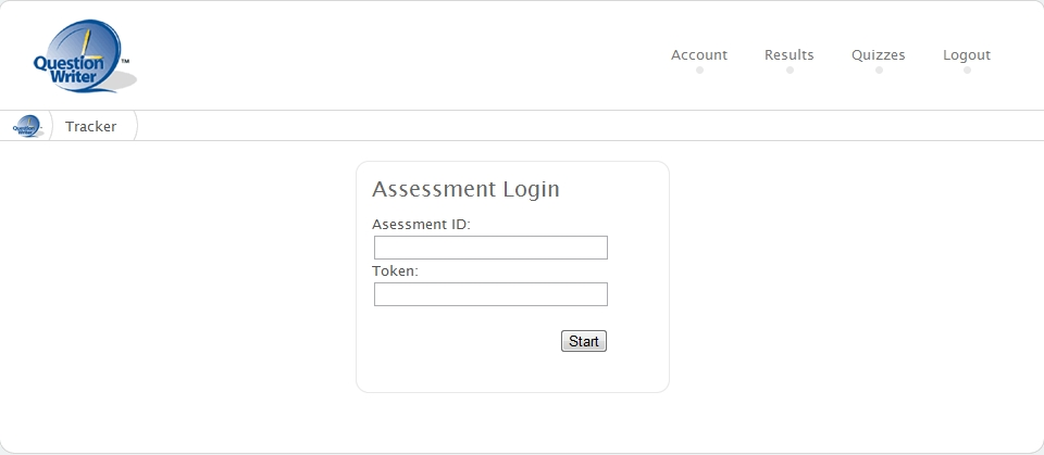 QW Assessment login.jpg