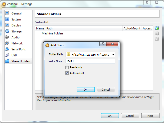 VirtualBox_New_VM_Settings_Shared folder