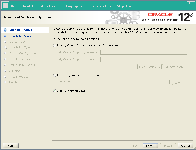 RA-Oracle_GI_12101-Install-Software Updates