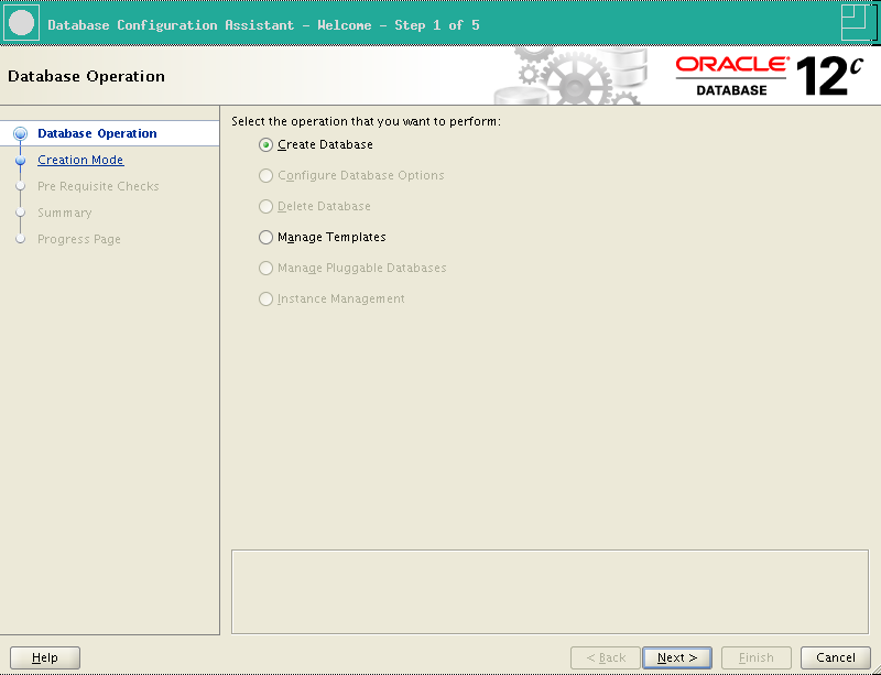 RA-Oracle_RAC_12101-DBCA Database Operation