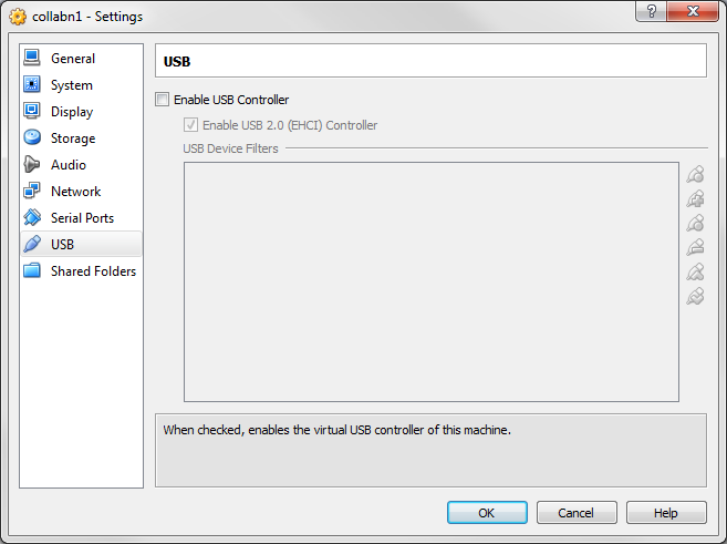 RA-vbox 4214-create vm-usb settings