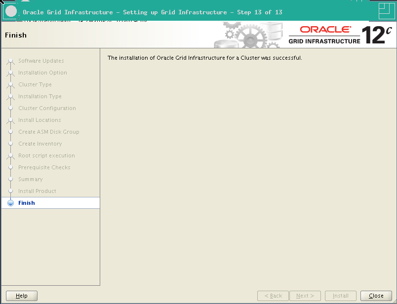 RA-Oracle_GI_12101-Install-Completed