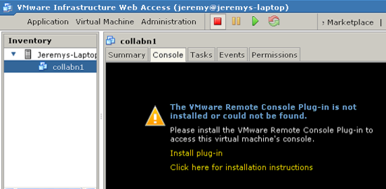 RA-vmweb-collabn1-only-console-notinstalled.png