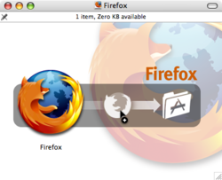 Using Firefox/Installation - Wikibooks, open books for an