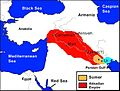 Ancient Mesopotamia sumer and akkad.jpg
