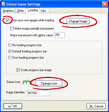 Gmaker game settings dialog.png
