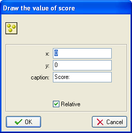 Gmaker draw score dialog.png
