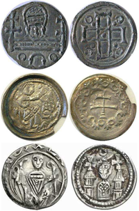 II. Endre király (1205-1235) pénzei.png