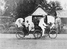 Moda Transportasisejarah Transportasi Wikibuku Bahasa Indonesia