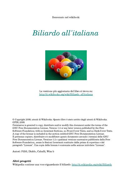 File:Biliardo all'italiana.pdf