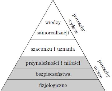 piramida potrzeb maslowa pdf
