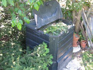 jak zrobić dobry kompost