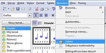 OpenOffice.org/Open Clip Art - Wikibooks, biblioteka ...