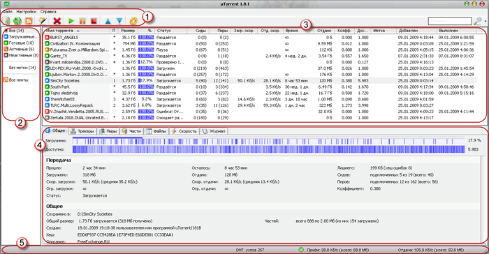 Utorrent Trackers Timed Out
