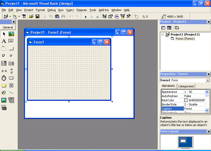 Visual Basic Working Model Edition IDE.PNG