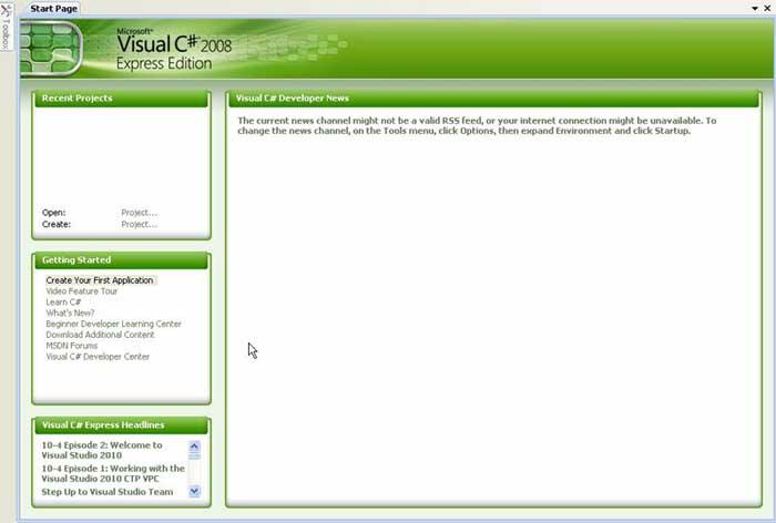 Visual studio express edition 2008 registration key