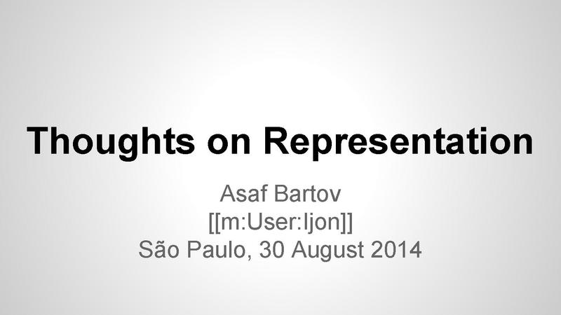 Arquivo:Thoughts on representation.pdf