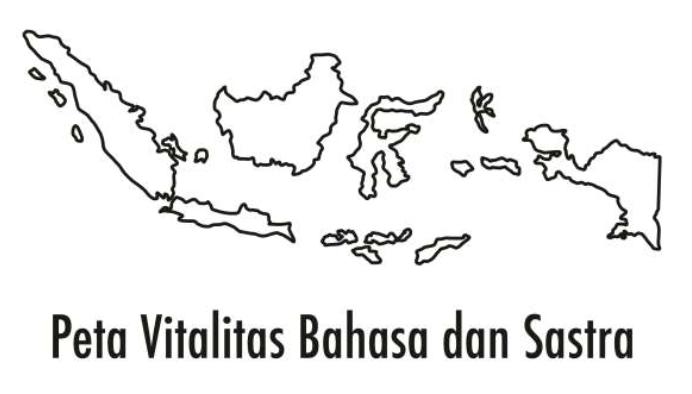 Berkas Logo Peta Vitalitas Bahasa Dan Sastra Png Wikimedia Indonesia