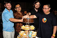 Firefox 4 Launching Party (30 April 2011).jpg