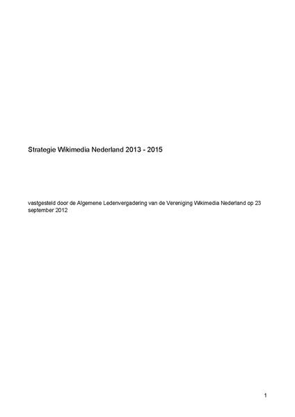 Bestand:Strategie 2013-2015.pdf