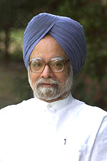Manmohan Singh Source: PM's Office