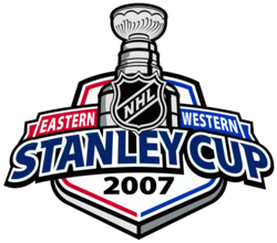 2007 Stanley Cup Playoffs