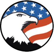 Logo of the Reform Party of the United States of America.  Image: Reform Party National Committee.