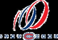 100th anniversary logo all