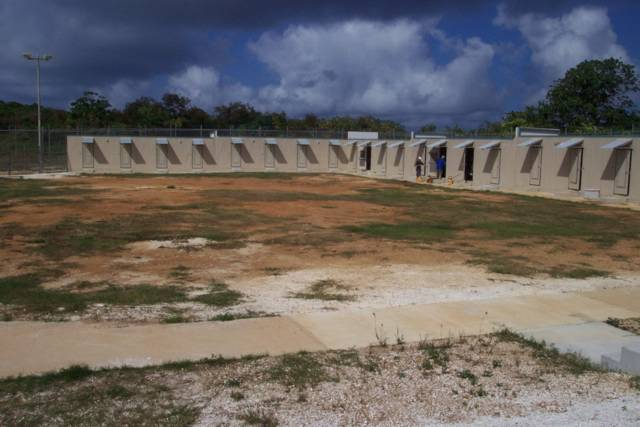 Asylum Advocates Asutarlia Manus Island  November