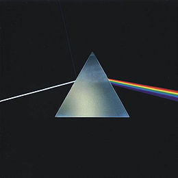 "Pink Floyd's ""Dark Side of the Moon"